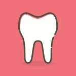 Prześliczne urodziwe zęby również doskonały uroczy uśmiech to powód do dumy.